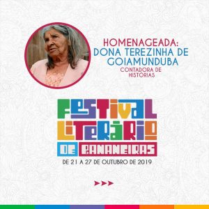 WhatsApp Image 2019 10 23 at 10.06.07 300x300 - Bananeiras realiza I Festival Literário nos dias 21 a 27 de Outubro