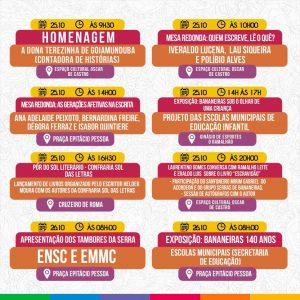 WhatsApp Image 2019 10 23 at 10.06.08 300x300 - Bananeiras realiza I Festival Literário nos dias 21 a 27 de Outubro