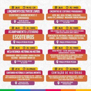 WhatsApp Image 2019 10 23 at 10.06.09 300x300 - Bananeiras realiza I Festival Literário nos dias 21 a 27 de Outubro