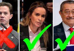 REFORMA DA PREVIDÊNCIA: a história julgará os votos dos senadores paraibanos – por Felipe Nunes