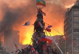 Protestos no Chile: a manifestação histórica que encheu as ruas de Santiago