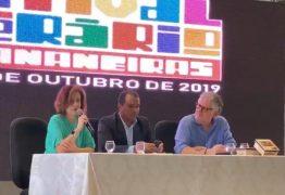 FESTIVAL LITERÁRIO: Mirian Leitão critica Jair Bolsonaro e relembra polêmica com Nordeste: 'Paraíba é elogio' VEJA VÍDEO