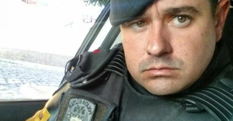WhatsApp Image 2019 10 29 at 18.23.55 e1572387042498 780x405 - Mais um policial militar paraibano é morto ao ser confundido com criminoso