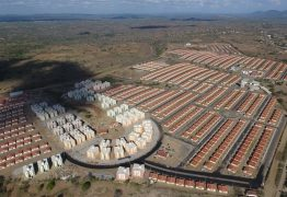 ATAQUE AO ALUÍZIO CAMPOS: Prefeitura de Campina Grande pede que PF e PM monitorem grupos que planejam invasão de casas