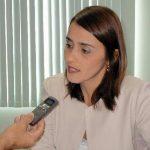 ana claudia vital do rego 150x150 - Pré-candidata do Podemos 'bate' na Prefeitura de Campina Grande