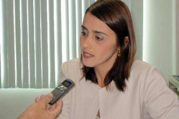 ana claudia vital do rego 360x240 - Pré-candidata do Podemos 'bate' na Prefeitura de Campina Grande