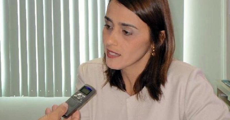 Pré-candidata do Podemos 'bate' na Prefeitura de Campina Grande