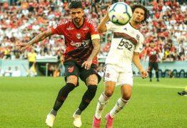 Bruno Henrique resolve, Flamengo vence e abre 8 pontos para o Palmeiras