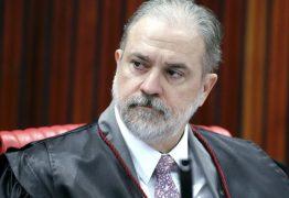 Augusto Aras adia sessão de julgamento de Deltan Dallagnol