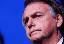 Em Tóquio, Bolsonaro diz que crise do PSL 'é igual a uma ferida, cicatriza naturalmente'