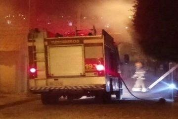 bombeirosjpeg 360x240 - Quatro vítimas são socorridas após incêndio em imóvel, na Grande João Pessoa