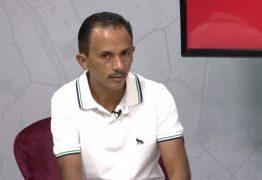 Manoel Gomes, autor de 'Caneta Azul', diz que tem mais de 21 mil músicas