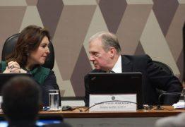 Senadores querem medida provisória como moeda de troca pela Previdência