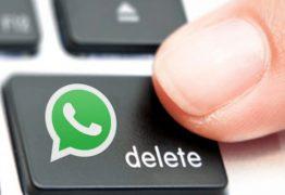 Servidora pública é notificada pelo MP por excluir pessoa de grupo de Whatsapp