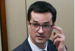 Dallagnol divulga fake news de 190 mil presos soltos caso STF acabe com prisão em 2ª instância