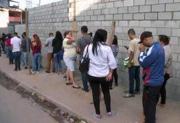NOVOS NÚMEROS DO DESEMPREGO: 12,5 milhões de pessoas seguem sem emprego no Brasil