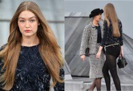 Youtuber invade desfile da Chanel em semana de moda de Paris – VEJA VÍDEO