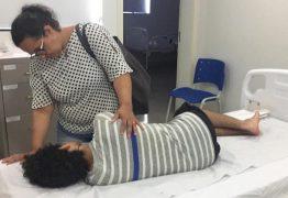 Mãe dopa e amarra filho em cama por não conseguir vaga em hospital