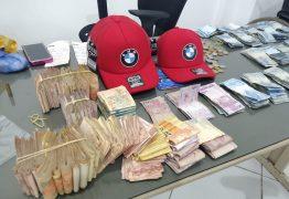 Mulher é presa suspeita de operar financeiramente 'laboratório' de cocaína na praia de Jacumã