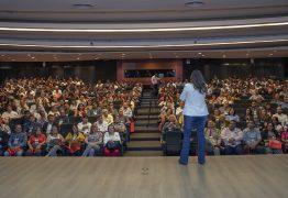 Palestrantes do Educacreci atraem multidão ao auditório do TCE-PB