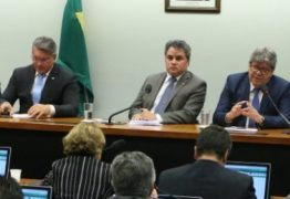 R$71 MILHÕES PARA OBRAS PRIORITÁRIAS: Efraim Filho juntamente com bancada da Paraíba, definem emendas à LOA para 2020