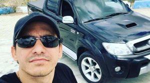 empresario morre apos perder controle de carro e cair em acude na paraiba1570460978 300x167 - TRAGÉDIA: empresário morre após perder controle de carro e cair em açude na Paraíba