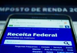 Receita libera consulta ao quinto lote de restituição do IR nesta terça