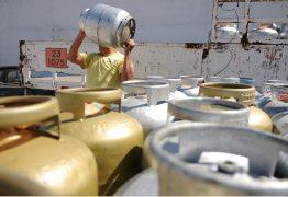 NOVO AUMENTO: reajuste no preço do gás de cozinha entra em vigor nesta quarta-feira