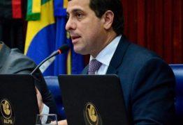 Gervásio, ligado a Ricardo, 'foge' de agenda com Azevêdo em Brasília