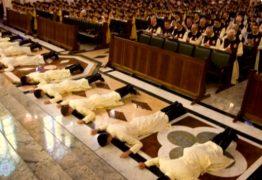 Grupo católico é investigado por abuso psicológico e humilhações em internato