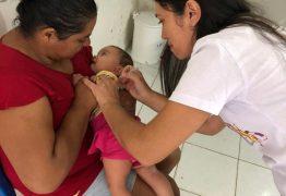 Prefeitura de São José de Piranhas promove Dia D de vacinação contra o sarampo