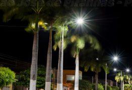 São José de Piranhas vai ganhar iluminação em LED