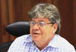 PRECAUÇÃO: Após farra de vereadores em Santa Rita, João endurece regras para diárias no Estado