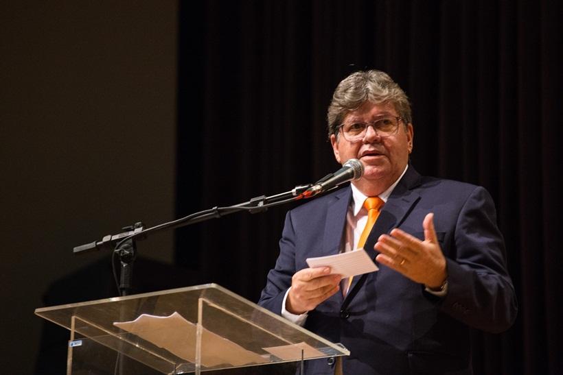 joao azevedo 2 1 - João Azevêdo participa da reunião do Consórcio Nordeste em Recife, nesta quarta-feira