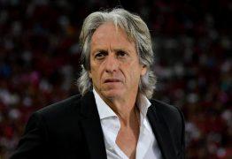 Jorge Jesus elogia 3 rivais e o Brasileiro: 'Precisa ser melhor divulgado'