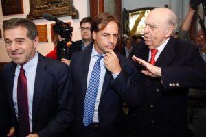 luis lacalle 600x400 300x200 - Candidato da direita no Uruguai pede a Bolsonaro que não o apoie
