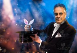 Quem é o 'coelho' escondido na cartola de Cartaxo? – Por Nonato Guedes