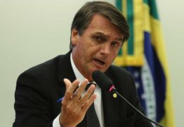 Povo não vota em 'pau mandado' da Globo, diz Bolsonaro sobre Huck