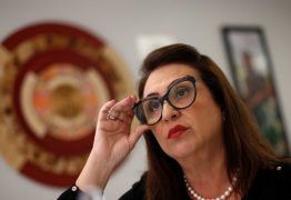 Katia Abreu pede remoção de Dallagnol do comando da Lava Jato