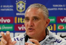 Tite nega ter recebido pedido para não convocar atletas do Flamengo