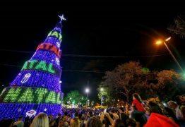 Cartaxo anuncia calendário de eventos para fim de ano em João Pessoa
