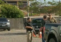 OPERAÇÃO CSI: Polícia Federal cumpre 4 mandados de prisão de envolvidos em arrombamentos aos Correios