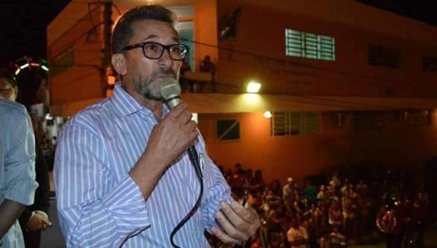 prefeito paraibano que estaria com alzheimer tem 20 dias para apresentar laudo medico 1 - Prefeito paraibano renuncia mandato na Paraíba