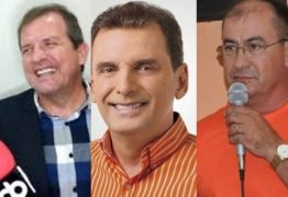 SEM DEFINIÇÃO SOBRE COMANDO ESTADUAL: Três prefeitos sertanejos podem deixar o PSB nos próximos dias – Clinton Medeiros
