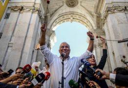 'Brasileiros de direita' elogiam presidente socialista de Portugal
