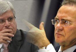 Renan diz que Janot causa asco e pede à OAB que o impeça de advogar