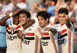 2 x 0: São Paulo domina o Atlético-MG e continua no G4