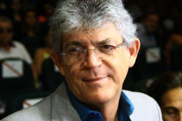 ricardo coutinho 360x240 - Revista Veja revela suposta 'arapongagem' feita por RC contra investigadores da Operação Calvário