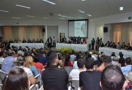COM REUNIÃO DE CPI E COMISSÃO: ALPB realiza amanhã sessão itinerante em Patos