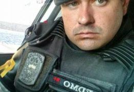 PM paraibano é morto durante troca de tiros com policiais do Rio Grande do Norte